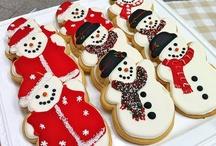 Christmas / by Julie Davia