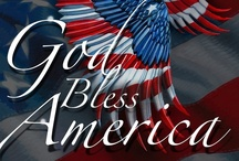 LAND OF THE FREE---HOME OF THE BRAVE!!!