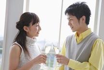 Romantic Moments on Wedding Day