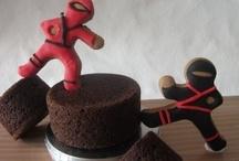 A Ninja Party