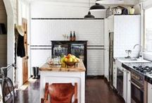 Cauldrons and Kitchens