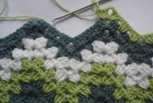 I like crochet / by Rachel @ Not Your Run of the Mill