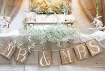 """Rustic Weddings / by """"I Do""""...Balloons, Weddings, & Events"""