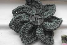 Stitch, Knit, Etc. / by Joyce Cole