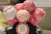 """Cake Pops / by """"I Do""""...Balloons, Weddings, & Events"""