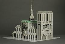 ~ Lego Creations ~