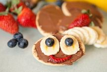 Recipes - Kids Food / Recipes and Ideas for kids food