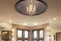 Ceilings / Not your everyday ceiling. Remodeling projects by Milwaukee/NARI members.