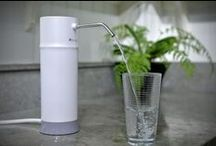 Brondell Water Filtration Systems