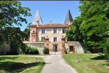 Chateau de Riveneuve du Bosc, www.votre-chateau-de-famille.com