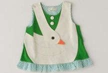 Sewing for kids / Couture pour enfants
