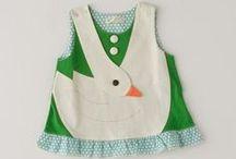Sewing for kids / Couture pour enfants / by Zelphie Cre-enfantin