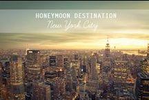 Honeymoon ideas / Winter Honeymoon / by Ruthie