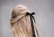 Hair / by HonestlyWTF