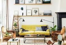 Living Rooms / by HonestlyWTF