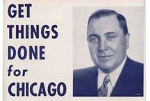 Chicago Politics / Politics in Chicago, Illinois.