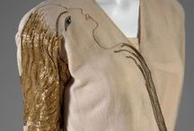 Costume Collection / With over 50,000 costumes and textile artifacts from the mid-18th century to the present, the Museum's costume collection is one of the nation's most complete repositories of fashion. Learn more at https://www.chicagohistory.org/collections/collection-contents/costume-and-textiles/