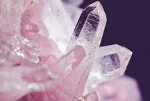 Gems + Minerals