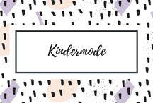 GB - Kindermode / Alles rund um das Thema Mode für Kinder: tolle Labels, Styling Ideen, Outfits, Ordnung im Kleiderschrank, Pflegehinweise uvm