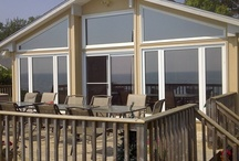 Portfolio / Window film installations to protect your home/office from harmful uv rays, along with security film for shatter resistance. Decorative film for privacy and added decor.