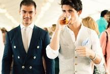 Men's Outfit  / by marshalina gita
