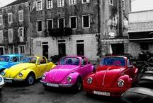 Punch Buggy Love / The Punch Buggy is the inspiration for our company name and our marketing strategies. Learn more here: http://www.punchbugmarketing.com/the-story-of-punch-bug-marketing/