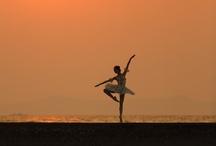 Just dance.-