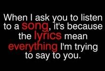 Sooth My Soul! / #music / by Jennifer Craig