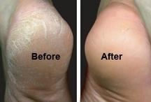 homemade skincare tips for the body