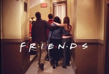 The One With.......................... / #Friends / by Jennifer Craig