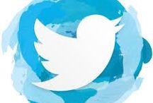 Twitter For Business / The best advice for using Twitter to grow your business.