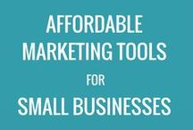 Small Business Tips / Tips for small business owners.