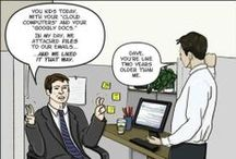 Marketing & Business Humor / Because sometimes marketing is just funny!