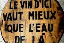 Humour arrosé / Du vin, de l'humour, de la bonne humeur... #Vin #Wine