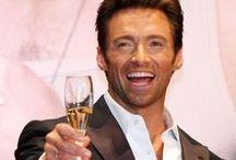 Eux aussi ! / Vin et célébrités. Famous and Wine.