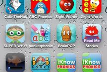 APPS/SITES / by Organized Momma