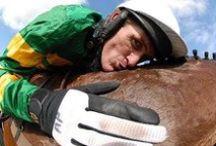 Champion Jockeys