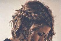 Hairdo.