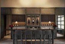 La Cave / Qui dit bonne cave dit bon #vin !