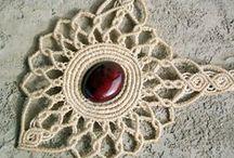 Macramotiv Makramama jewellery / Makramé egyedi ékszerek, antiallergén ékszerek, ásvány ékszer; macrame jewellery, unique macrame jewellery Blogom: http://macramotiv.blogspot.hu/   Meska boltom: http://www.meska.hu/Shop/index/17554   FB-on: https://www.facebook.com/MacramotivMakramama?ref=bookmarks