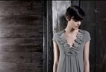Style / moda donna, style, outfit, abiti moda