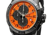 Kronos Watches
