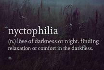 Internally Dark / Things that appeal to my dark/gothic side. #dark #depression #melancholy #goth #gothic #darkart / by Sweet Solitude