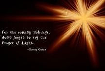 Holiday Ease / Juicy secrets to holiday ease. Be stress-free & discover happiness and peace of mind during the holidays.