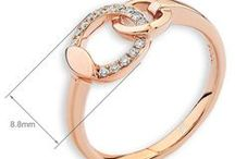 LADIES DIAMOND RINGS / DIAMOND RINGS FOR VARIOUS OCCASION FROM WEDDINGS TO CASUAL WEAR