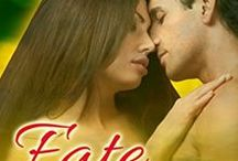 Fate Captured: Award-winning romance / Fate Captured is an award-winning, standalone contemporary romance, featuring a cocky Greek alpha hero, a feisty heroine that messes with his head, a Greek island setting and an epic HEA. http://booklaunch.io/mmjaye/fcapturedspicy