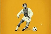 Poster // Johan Cruijff / #johan #cruyff #14 #poster #poster JOHAN CRUYFF //  Ajax // Barcelona // Levante // Feyenoord // Soccer // Poster // Voetbal // Fútbol // Calcio // Football // Futebol // Fußball Soccer posters // Voetbal posters // 1964–1973 Ajax // 1973–1978 Barcelona // 1979 Los Angeles Aztecs // 1980–1981 Washington Diplomats // 1981 Levante // 1981–1983 Ajax // 1983–1984 Feyenoord // 1966–1977 Netherlands // 1985–1988 Ajax // 1988–1996 Barcelona // 2009–2013 Catalonia // 1947–2016 // RIP JOHAN