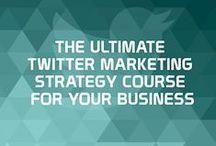 Blogging / blogging, blogging tips, social media tips for bloggers, Twitter tips for bloggers, blogging strategies, social media strategies, Twitter strategies / by Vanessa Morgan