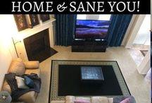 Simple Household Life Hacks