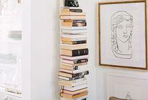 Bookshelfspiration